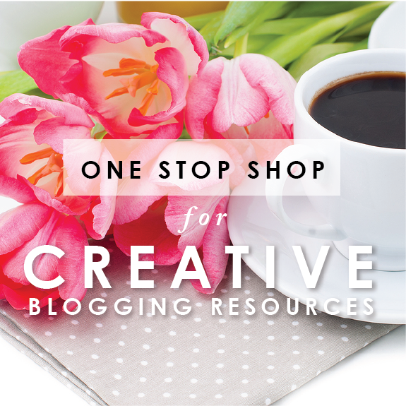 Ashley Ella Design: Creative Blogging Resources