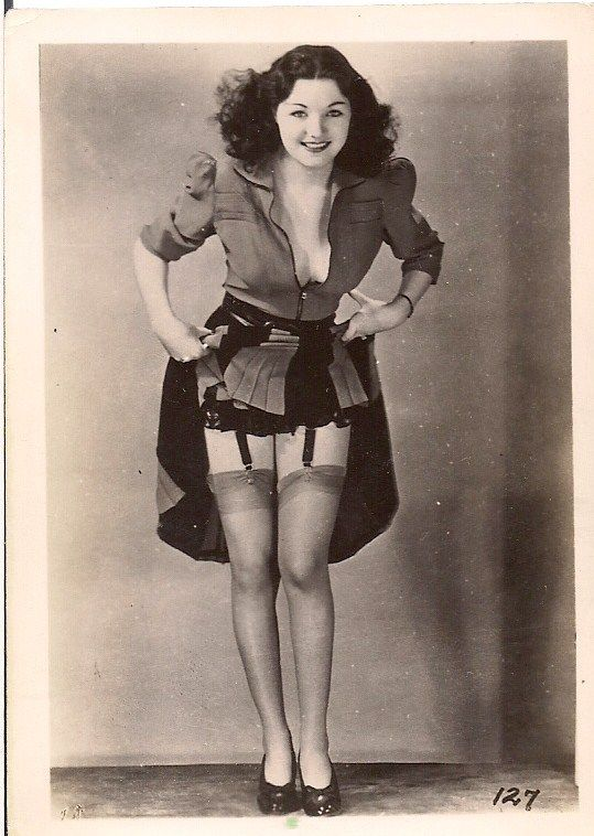 1000+ images about 1940s on Pinterest | G strings, Bras and ...