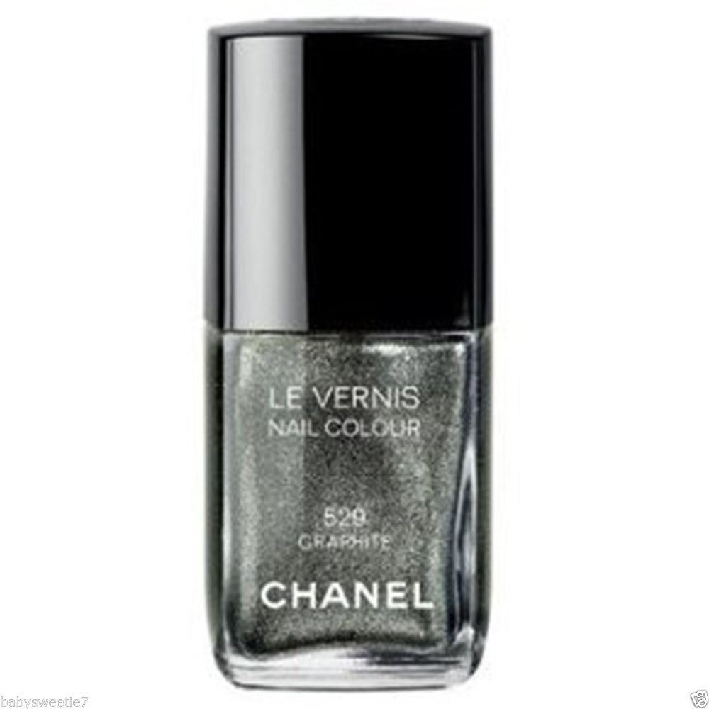 Chanel - graphite
