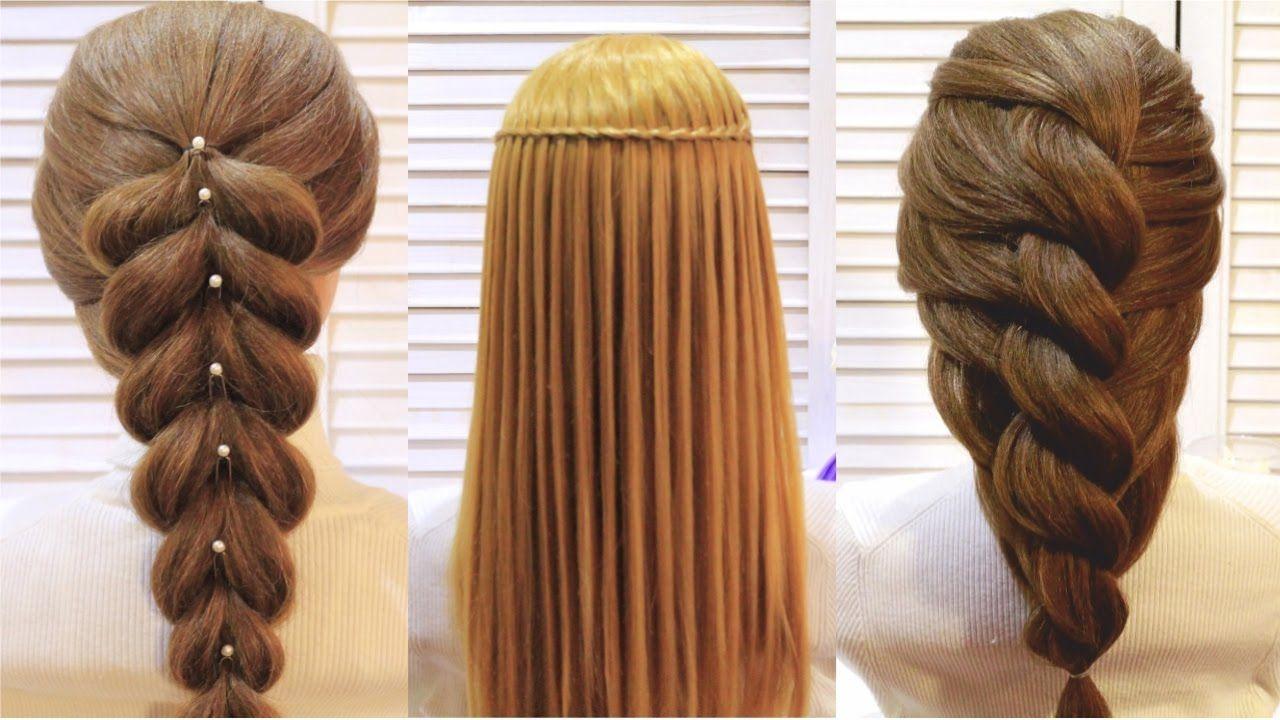 10 Top 10 Amazing Hairstyle