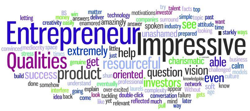 entrepreneurs qualities writograph