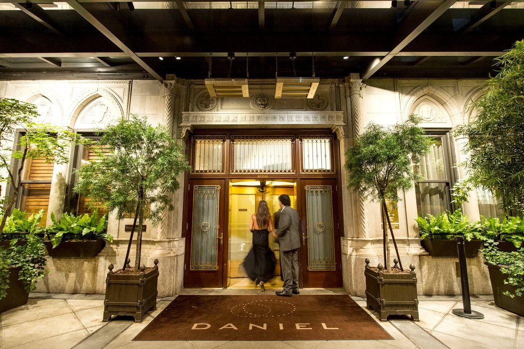 Restaurant Review Daniel On The Upper East Side New York Times