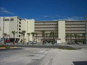 Pirates Cove Condotels Daytona Beach 3501 Atlantic Ave Fl