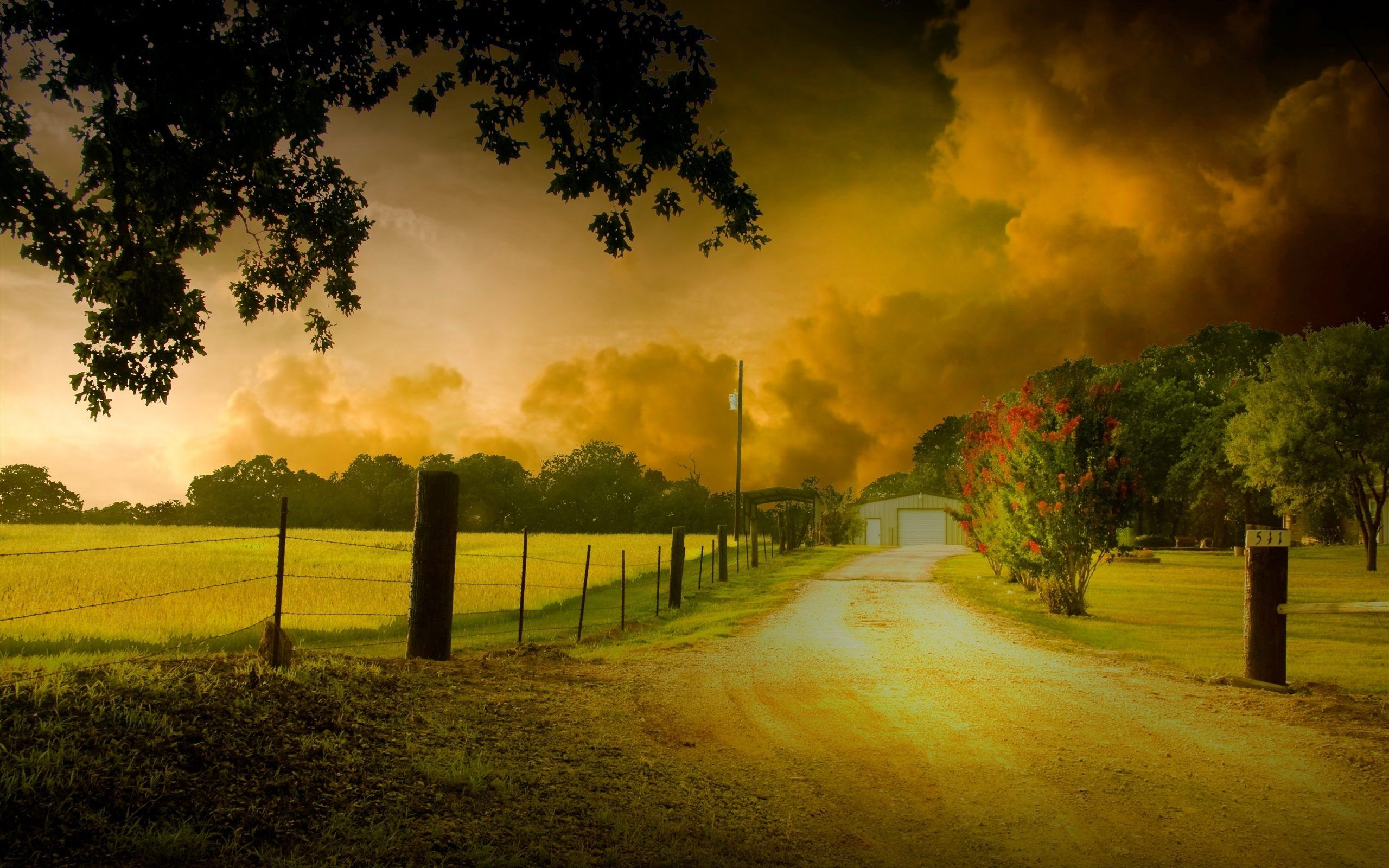 Beautiful Landscape Wallpaper Download Free Landschafts Tapete Schone Landschaften Hintergrund Landschaft