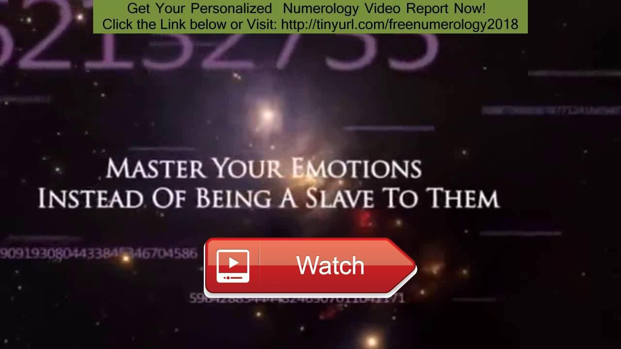 Numerology Just What This Imply Numerology Just What This Imply