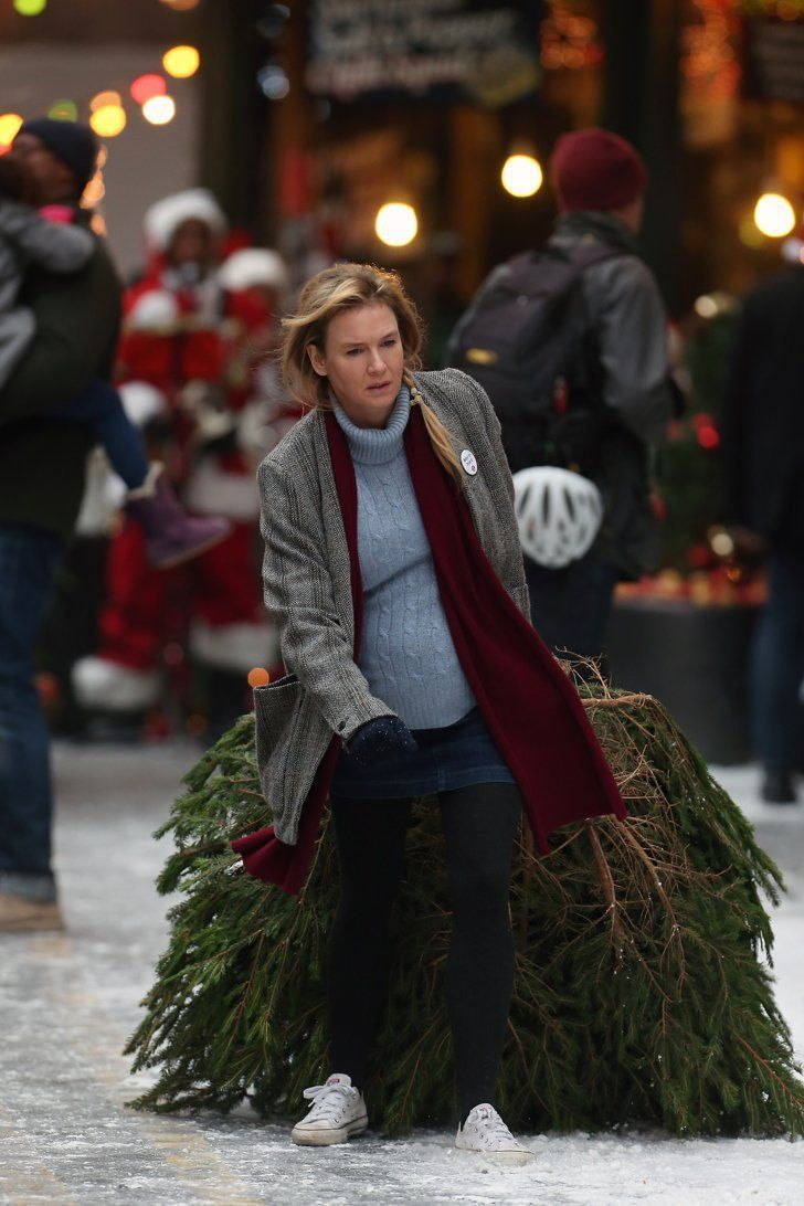 Renée Zellweger Has Never Looked Better on the Set of Bridget Jones's Baby #bridgetjonesdiaryandbaby Pin for Later: Renée Zellweger Has Never Looked Better on the Set of Bridget Jones's Baby #bridgetjonesdiaryandbaby Renée Zellweger Has Never Looked Better on the Set of Bridget Jones's Baby #bridgetjonesdiaryandbaby Pin for Later: Renée Zellweger Has Never Looked Better on the Set of Bridget Jones's Baby #bridgetjonesdiaryandbaby