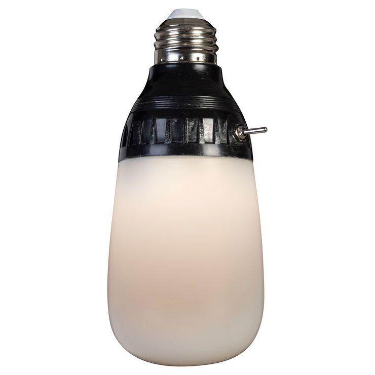 Short-Circuit Light Bulb Outdoor Decor HALLOWEEN Pinterest