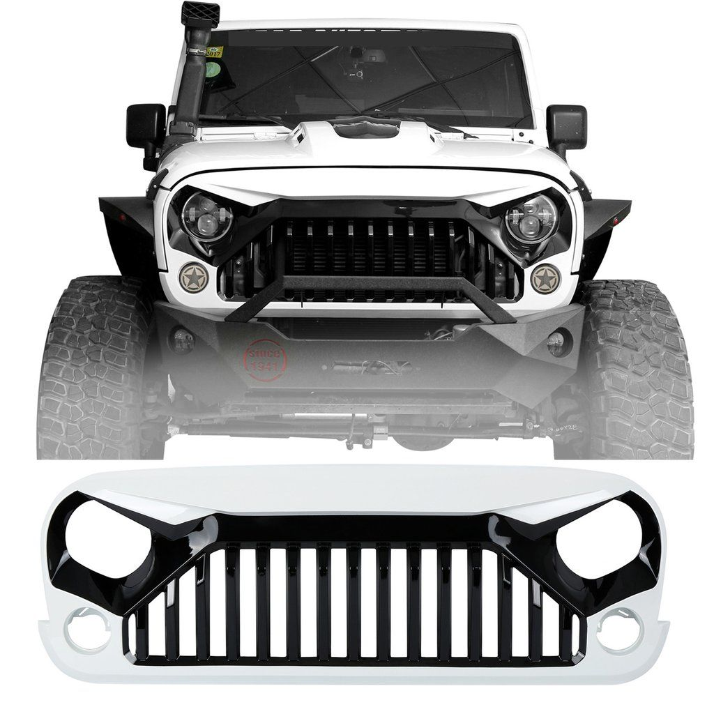 Jeep Wrangler Grill >> Pin On Shop Jeep Parts