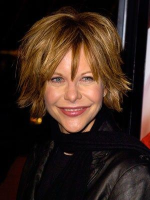 meg ryan before facelift - NO, this is not Meg Ryan BEFORE her facial alterations.  She would have aged gracefully.  Now we will never know...