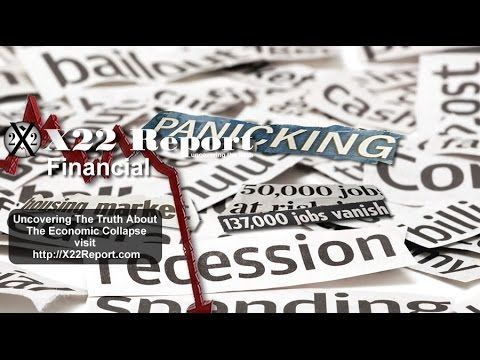 Economist Finally Admit The Economy Is Collapsing And It Might Be Around The Corner - Episode 787a - YouTube