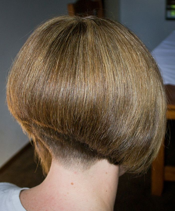 Epingle Sur Bob Hairs