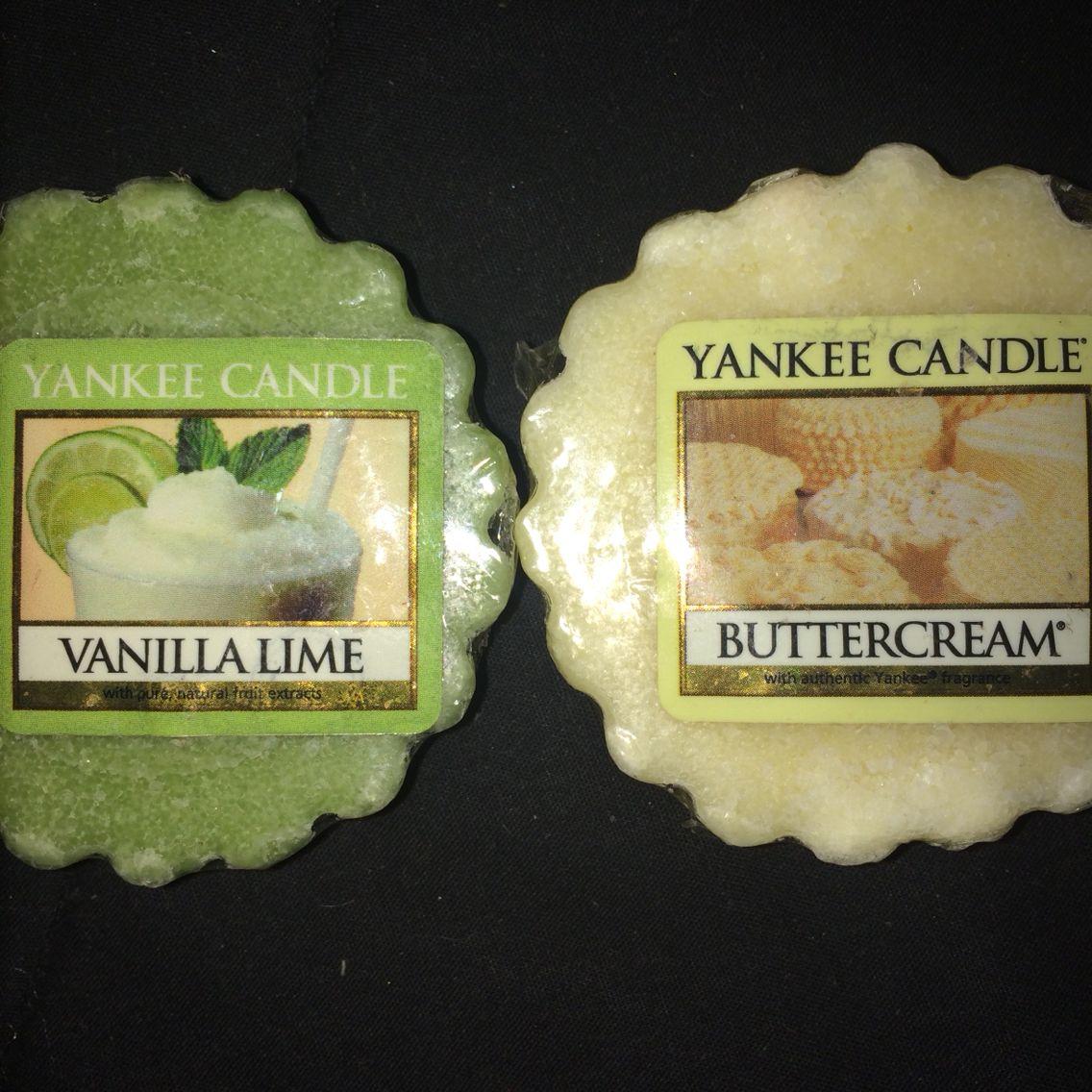 Key Lime PieYankee Candle Mixology Yankee candle