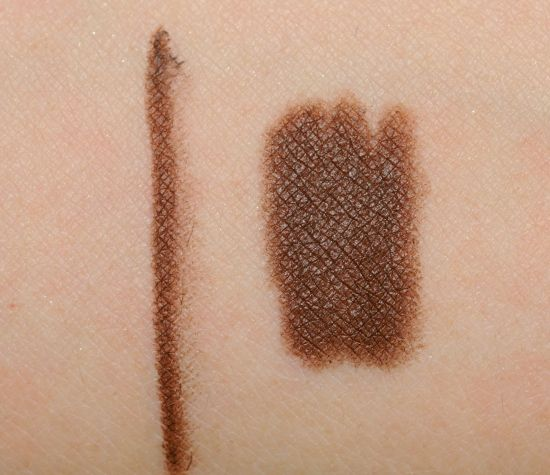 Urban Decay 24 7 Eyeliners Corrupt Whiskey Roach Smog Scorch