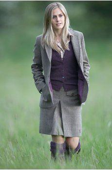 Really Wild Clothing Company Uk Scottish Fashion Countryside Fashion Country Fashion