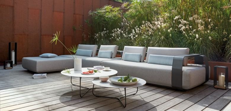 Manutti   Outdoor Furniture Collection