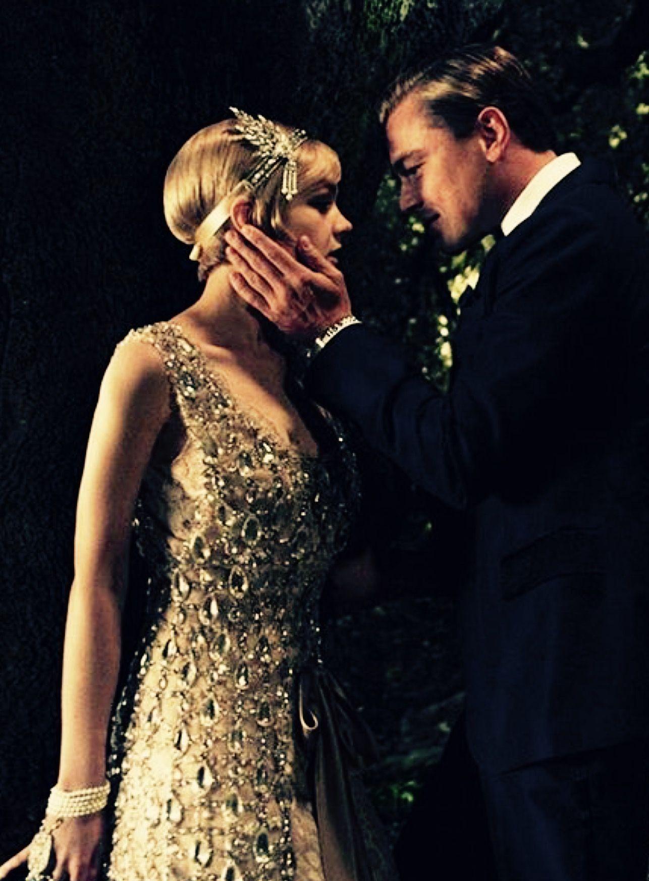 The Great Gatsby   Scenes   Pinterest   Party und 20er