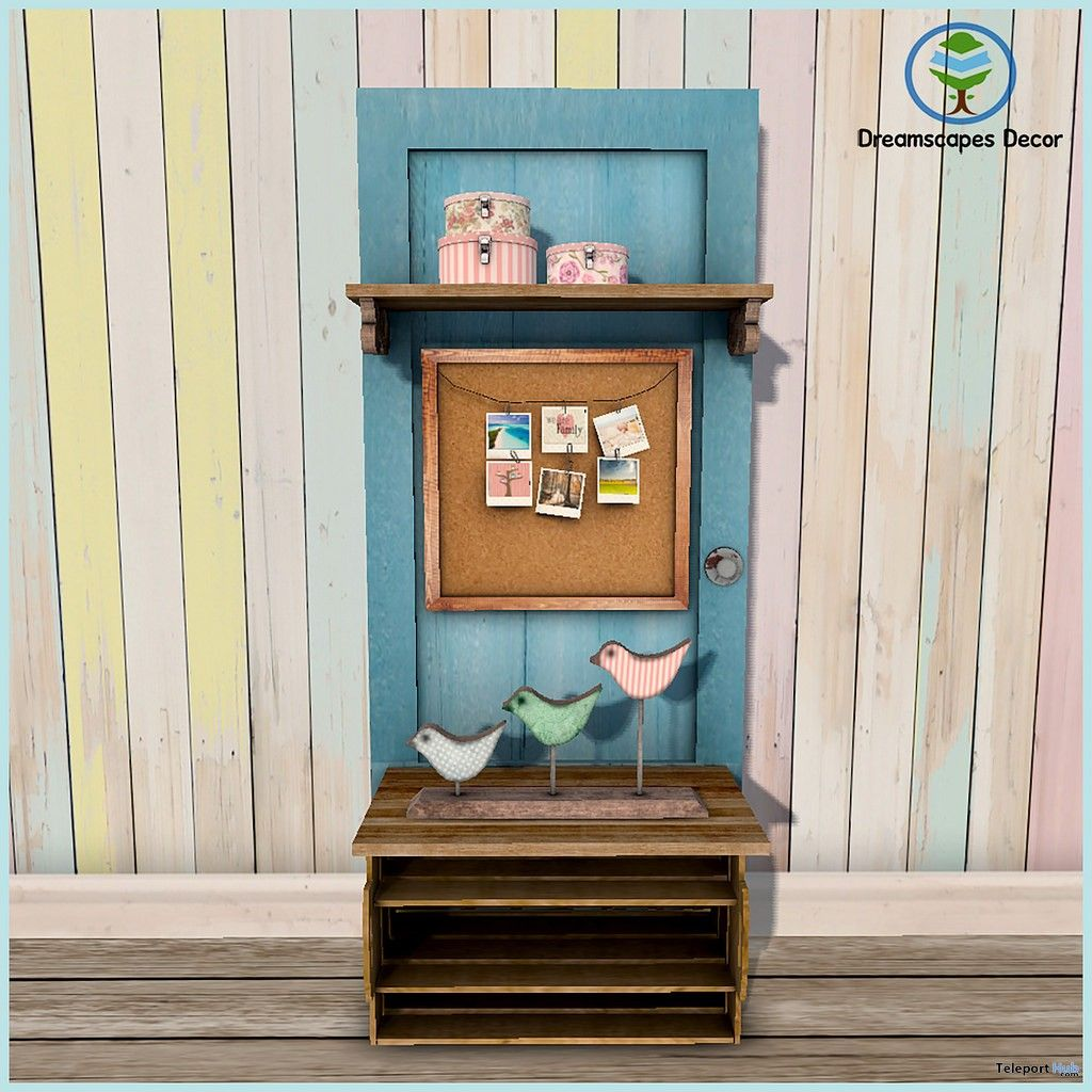 Door shelf august group gift by dreamscapes art gallery