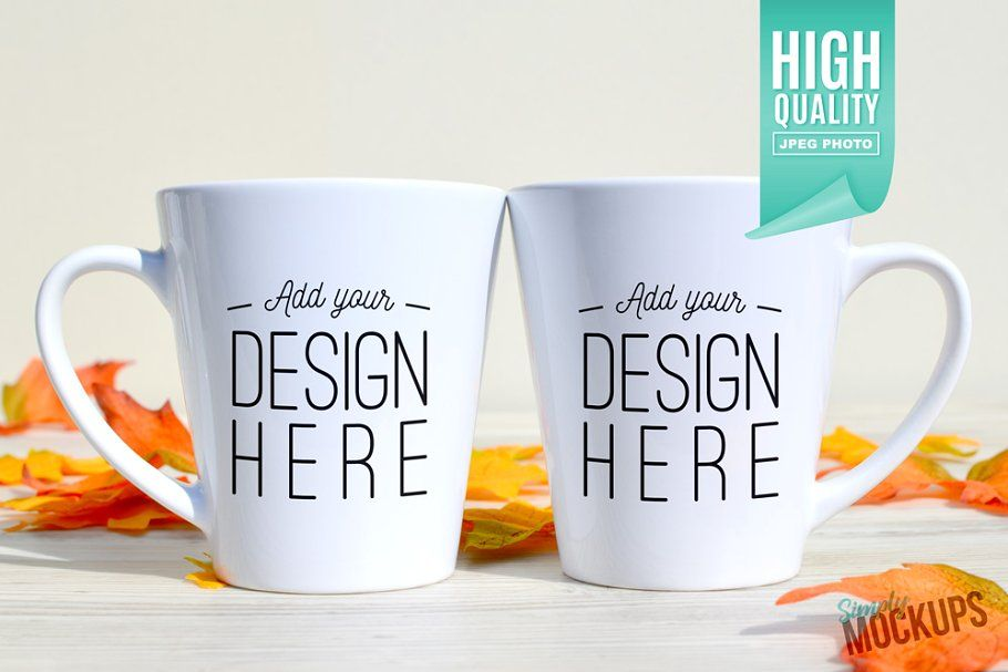 12oz Latte Mug Template 2 Sided Mockup Free Psd Free Psd Mockups Templates Free Packaging Mockup