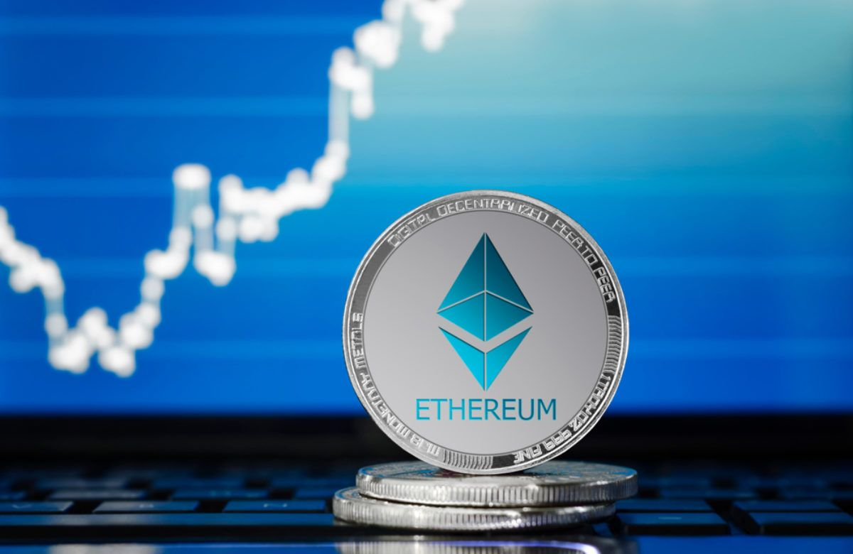 Ethereum Breaches Key Weekly Support Level As Risk Of Further Losses Grows Cryptocurrency Crypto Market Bitcoin