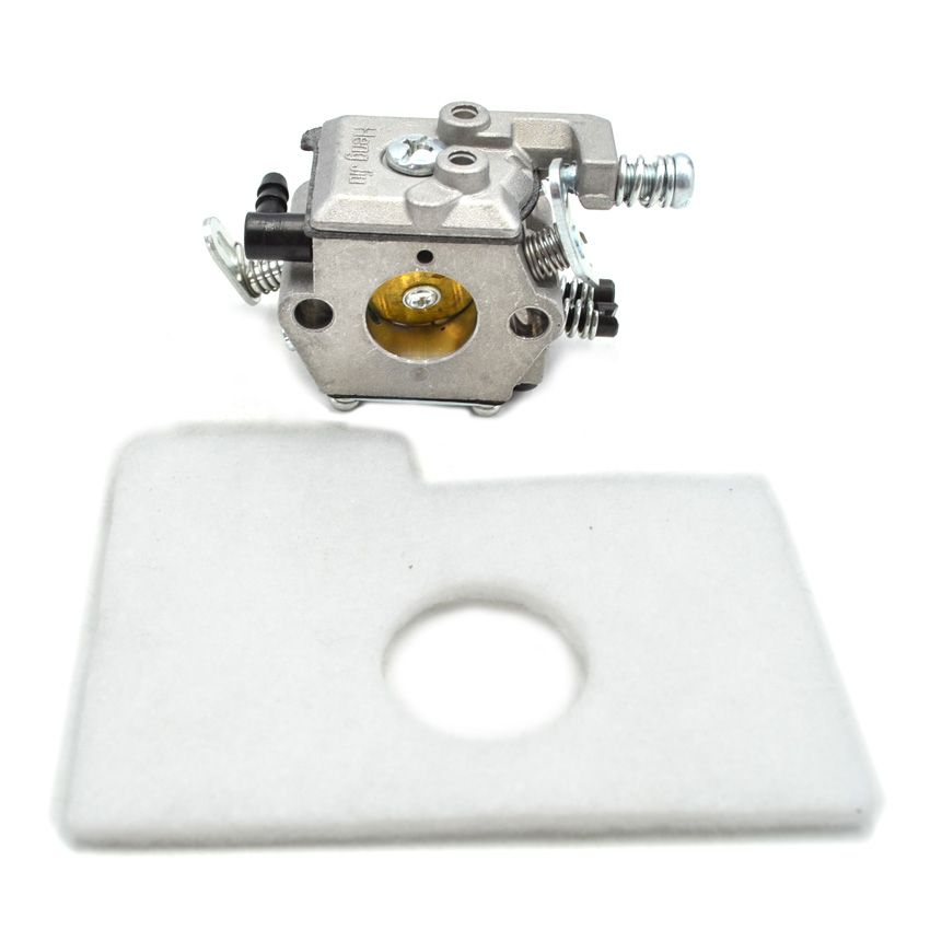 Ms180 170 017 018 Chainsaw Walbro Carburetor Carbs Wt 325a With