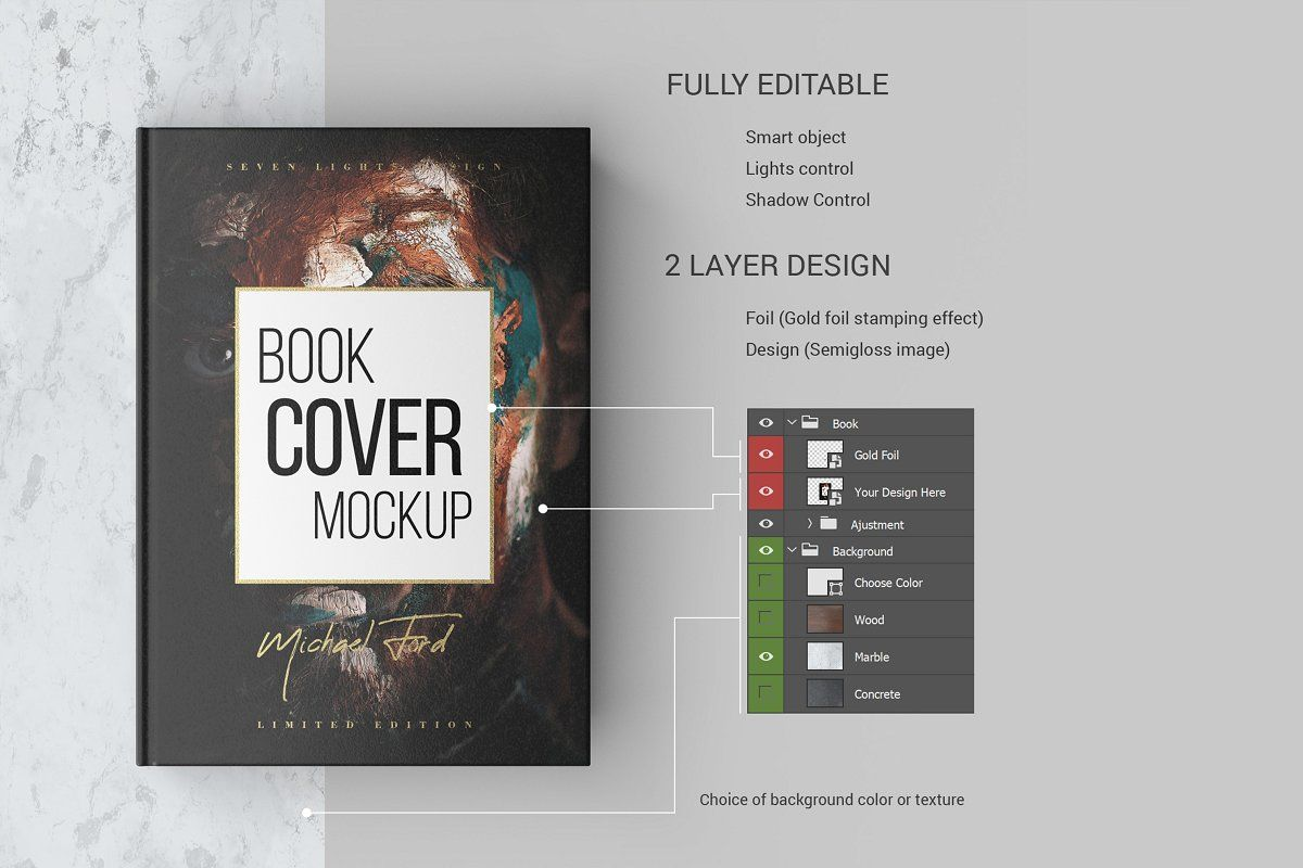 Download Book Cover Mockup Set Book Cover Mockup Book Cover Book Design Yellowimages Mockups