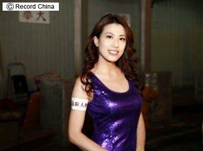 特亜ボイス: 香港の女優ジョイス・チャン(陳彦行)が中国芸能界「暗黙のルール(接待)」を暴露