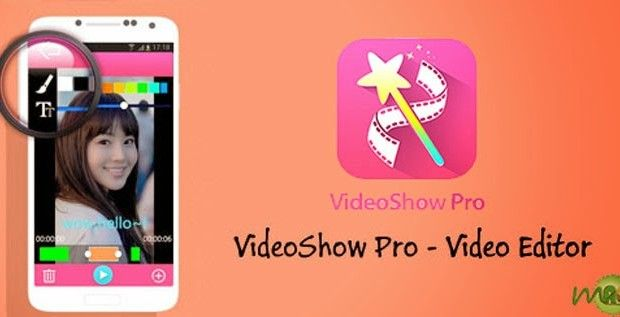 Download VideoShow Pro – Video Editor v5 3 0 – Android APK
