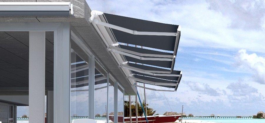 Brasilia Europa Motorized Awnings Window Shades Brasilia