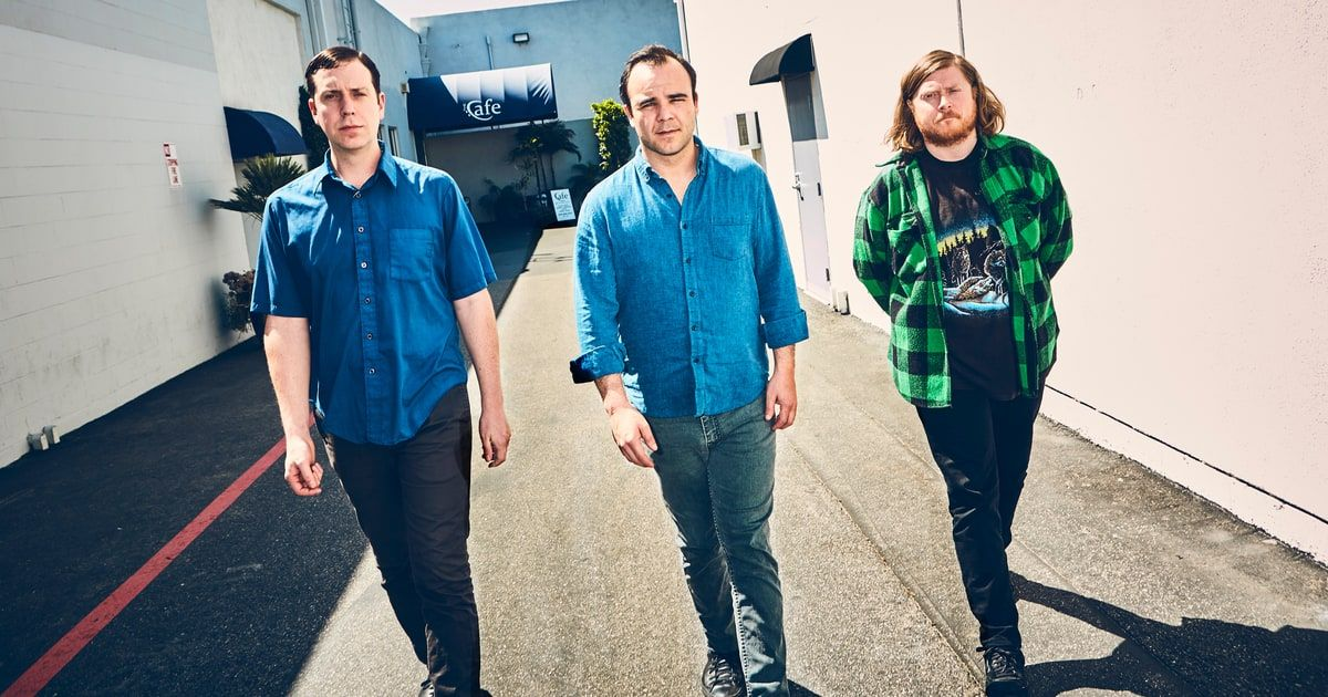 Future Islands The Unlikely Rise of Baltimore's Heartache