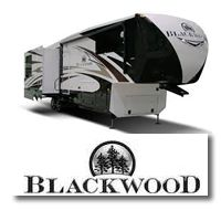 Blackwood Fifth Wheel Rv By Redwood 5th Wheel Campers