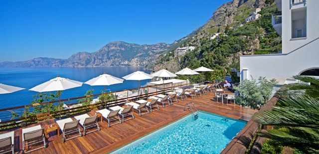 Casa Angelina Hotel Amalfi Coast - Luxury Amalfi Coast Hotel Resort - 5 Star Hotel Praiano