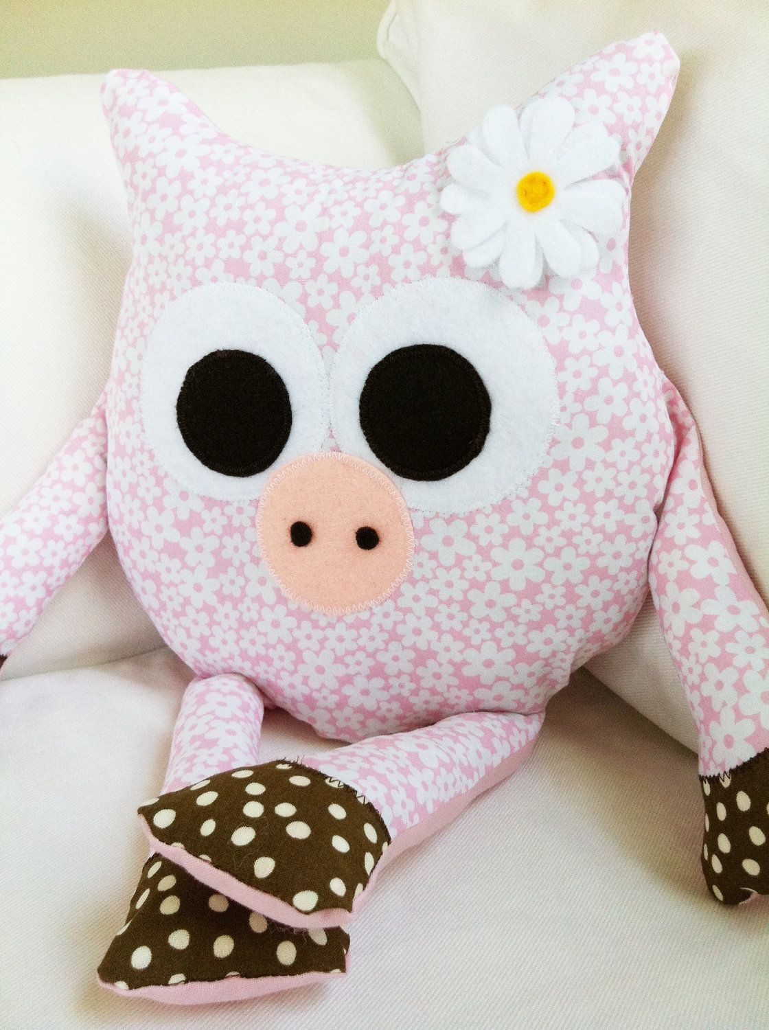 Toy sewing pattern pig pillow pdf by gandgpatterns on etsy 900 toy sewing pattern pig pillow pdf by gandgpatterns on etsy 900 jeuxipadfo Image collections