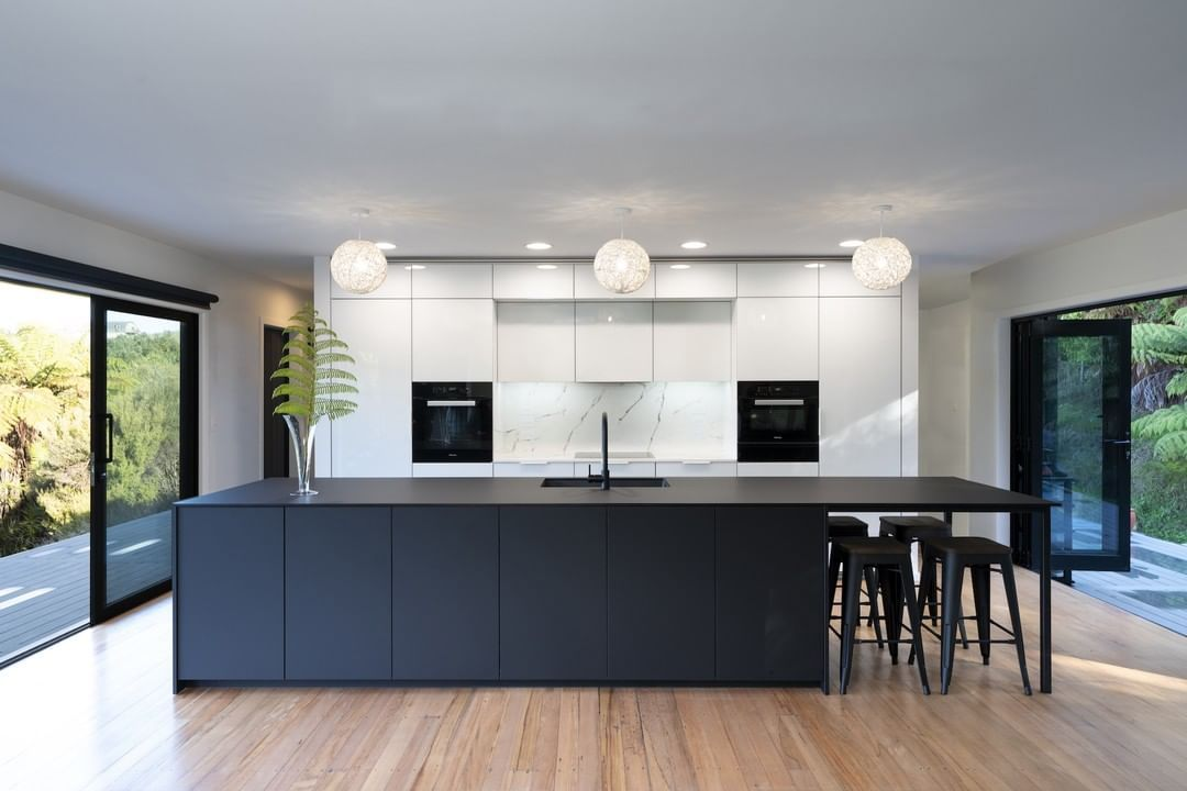 Pin by Ronald Böhm on Modern kitchen design in 2020 ...
