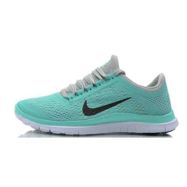 Nike Libre Turquoise Vert Menthe Turque 3,0 V5 Des Femmes
