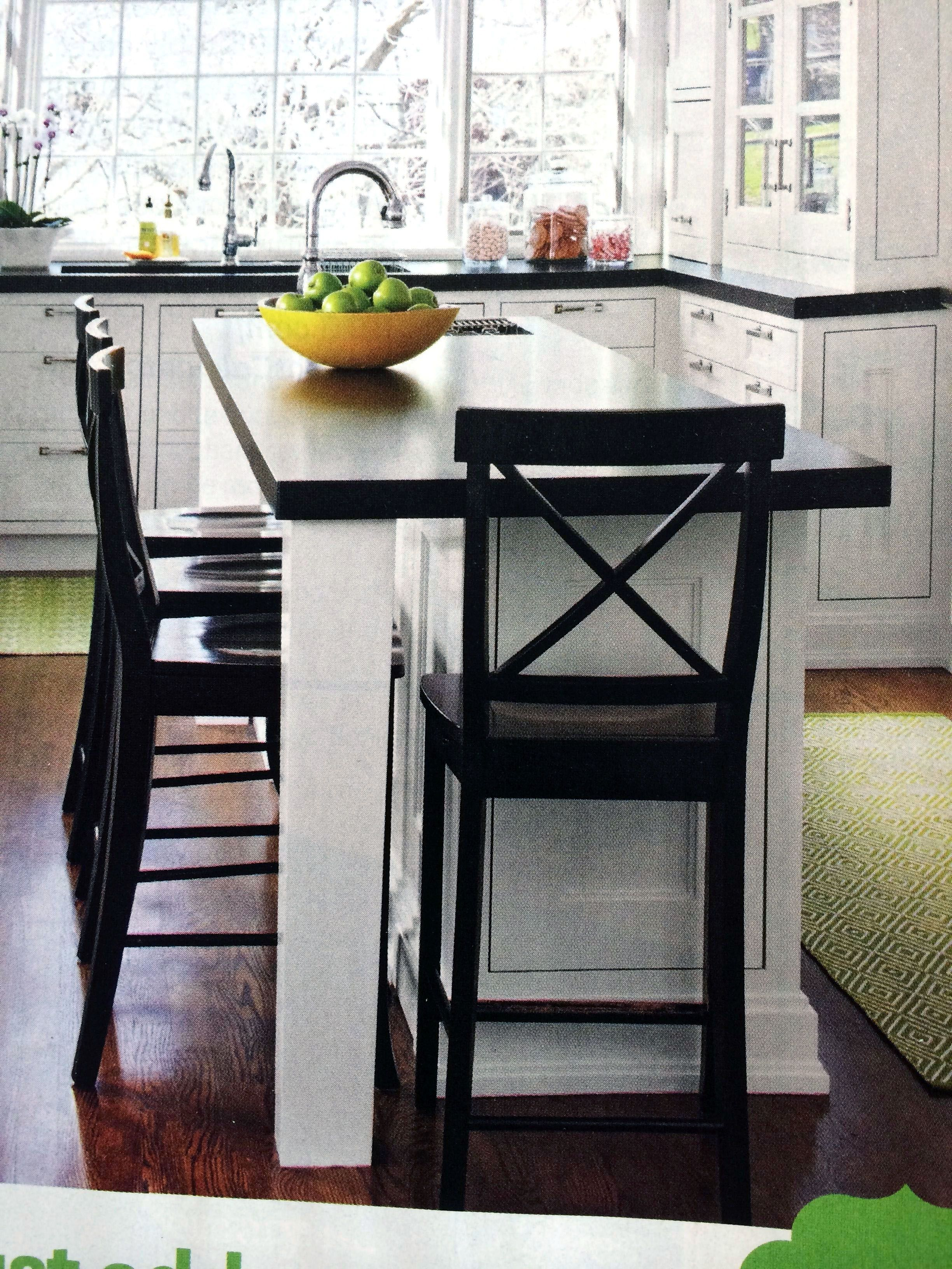 8 Small Kitchen Table Ideas for Your Home | Small space ...