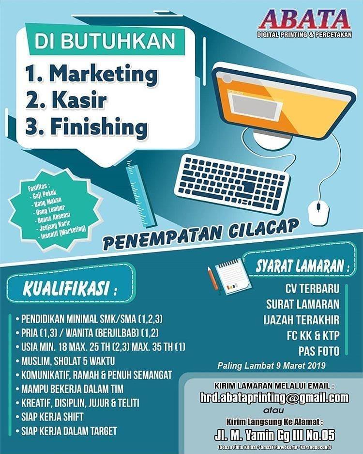 Gaji Karyawan Alfamidi | Cahunit.com