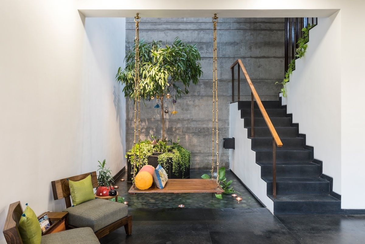 Haus-tempel-design-interieur the the other ninagoud on pinterest