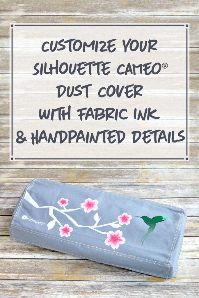 Dust Cover For Vinyl Cutter