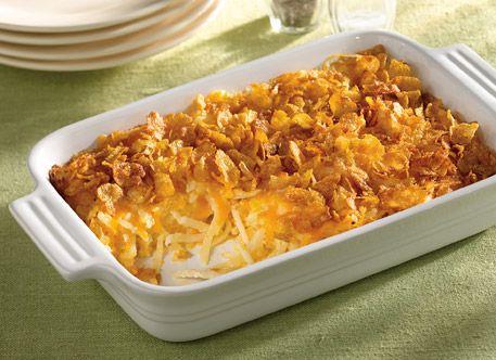 Potato Casserole Hashbrown Recipes Simply Potatoes Cheesy Hashbrowns