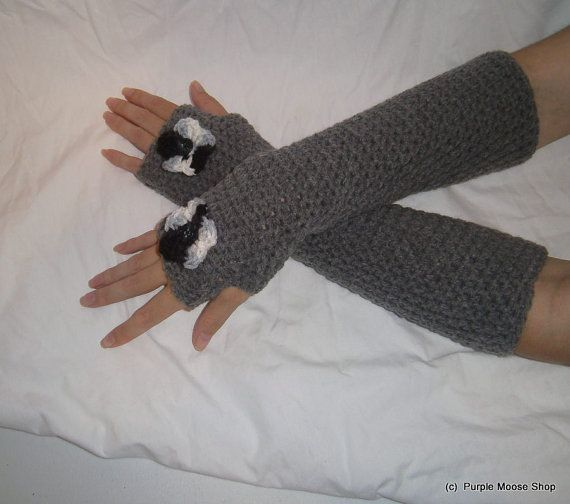 New ItemSALELong Beautiful Hand Crocheted by PurpleMooseShop, $14.99