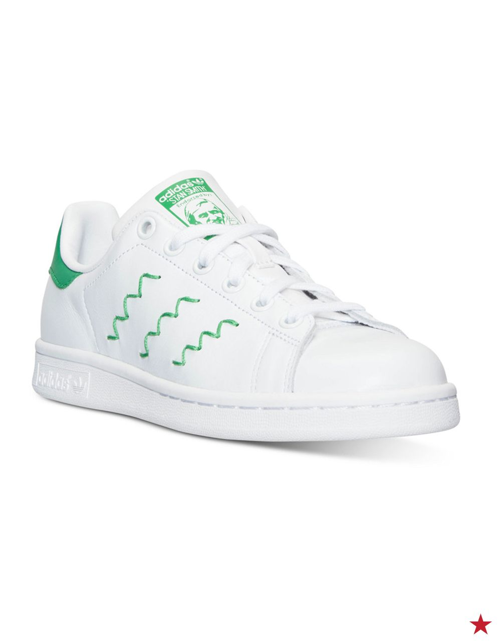 premium selection 1b8ee 1912c These Stan Smith sneakers need to be at the top of every ...