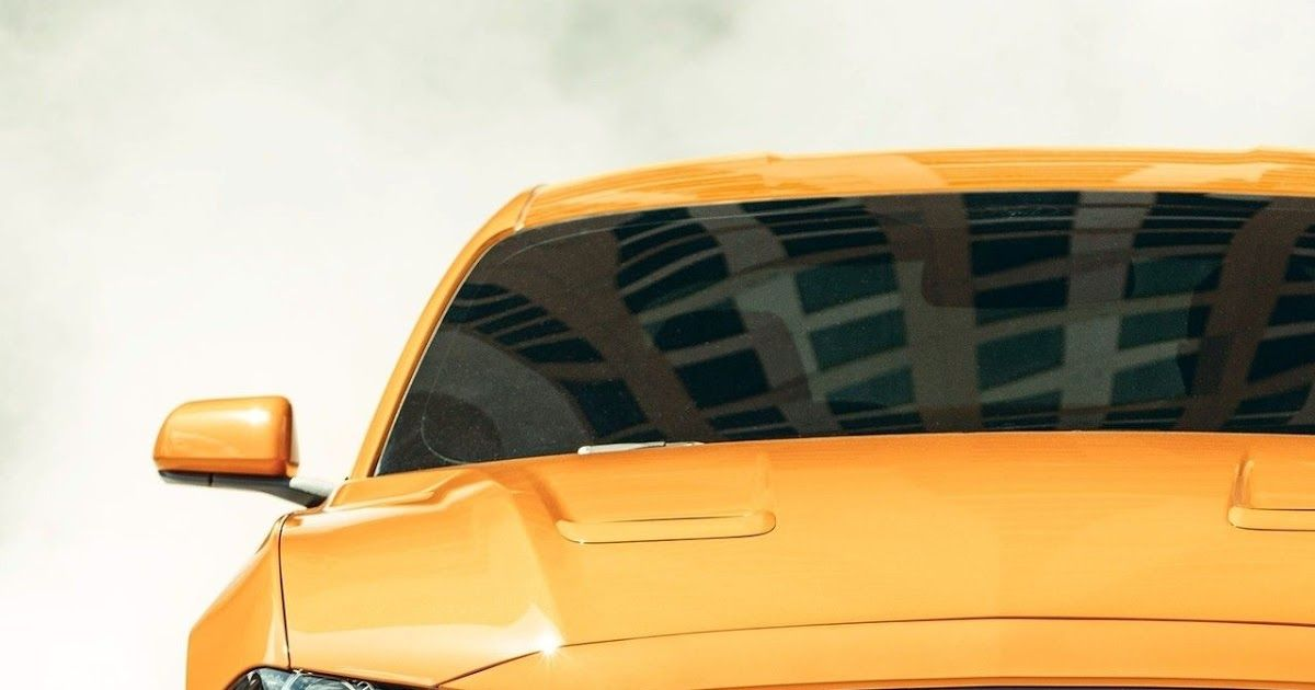 Iphone Lock Screen Iphone Mustang Wallpaper Hd