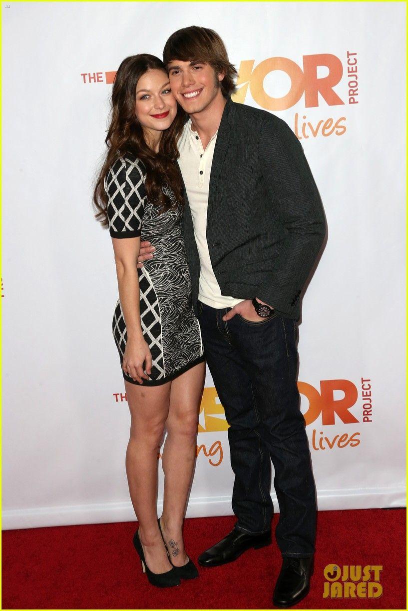 Blake Jenner To Play Wife Melissa Benoist S Supergirl Love Interest Blake Jenner To Play Wife Melissa Benoists Supe Blake Jenner Supergirl Melissa Benoist