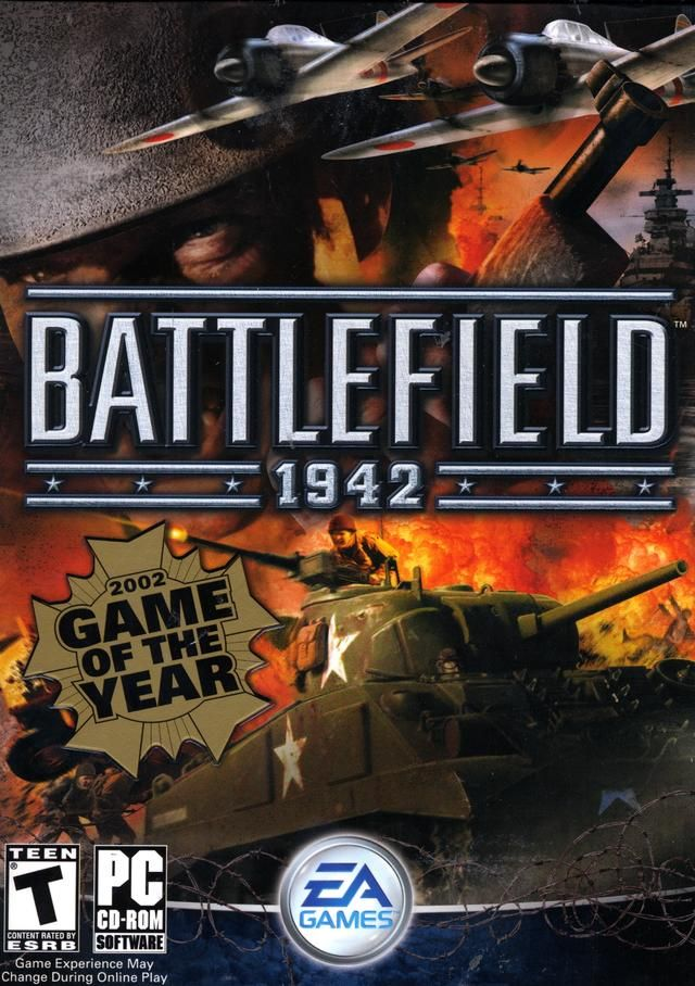 Battlefield 1924 Battlefield 1942 Battlefield Games 1942 Game