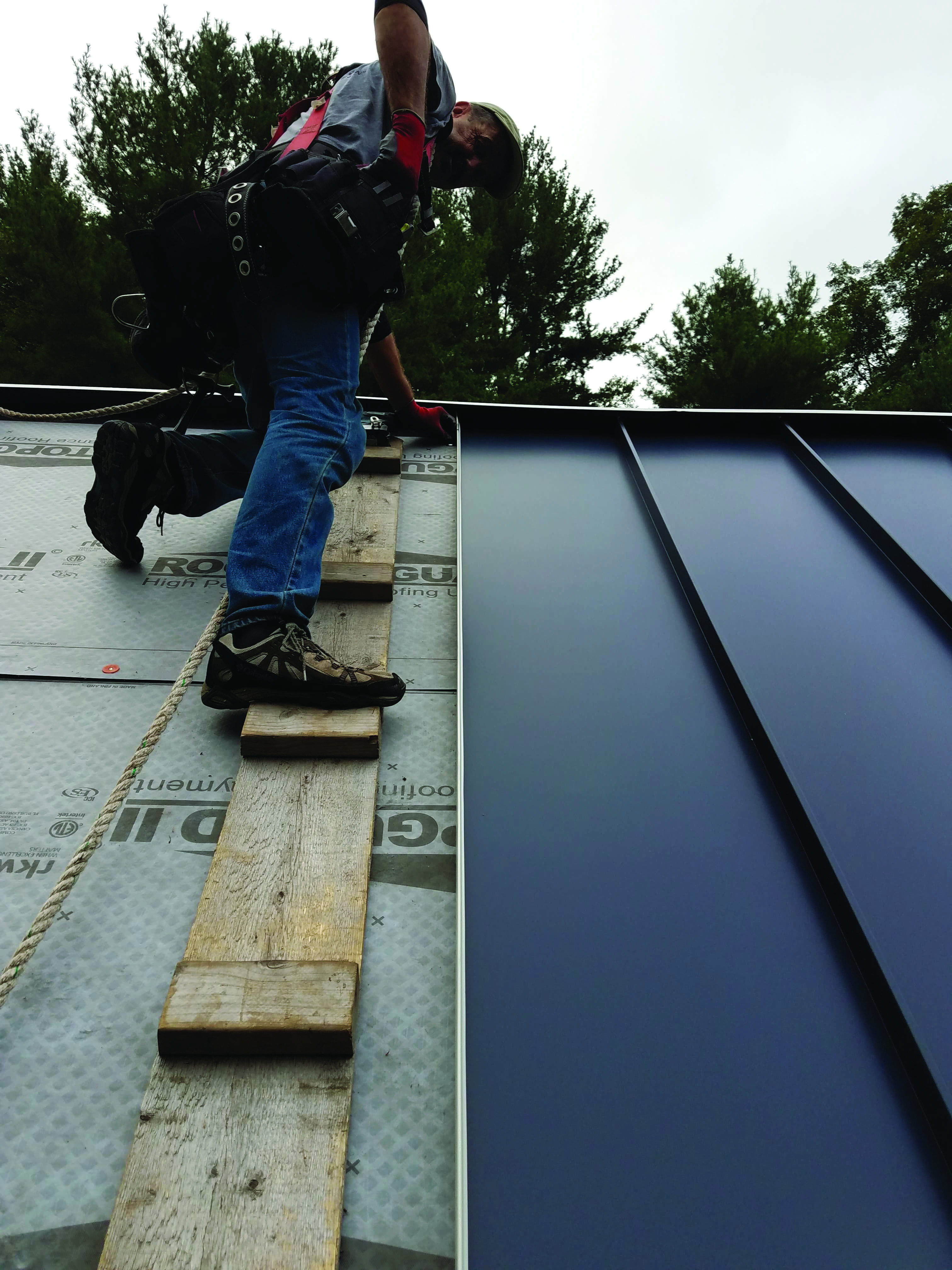 Metal Roofing Roof Cladding Metal Roof Installation Metal Roof