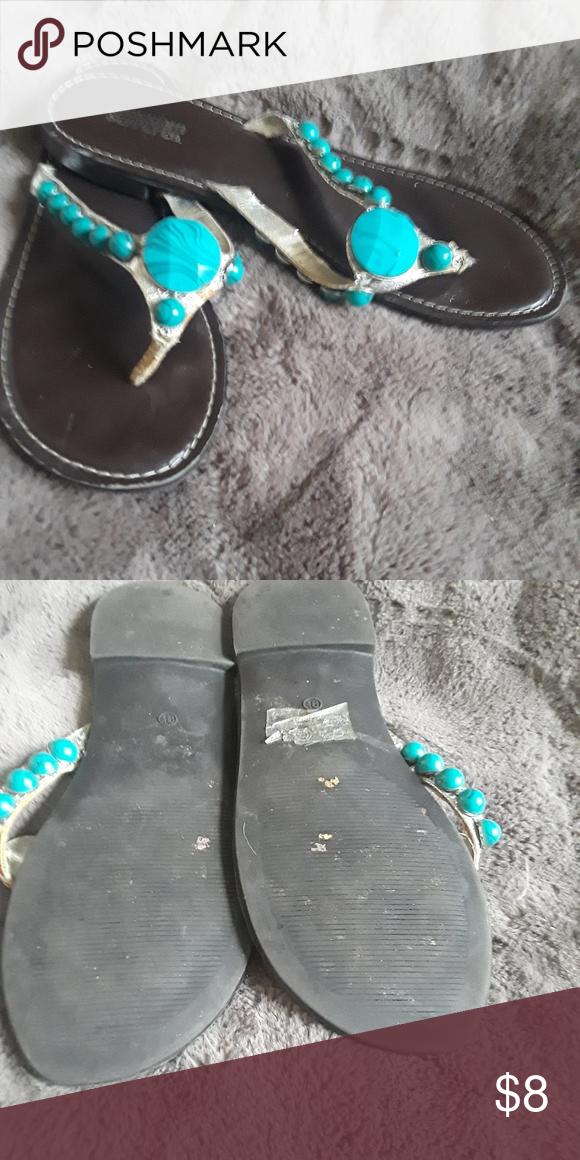 bfa44ce6c9bf9f Ladies sandals. Ladies