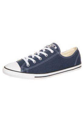 converse dainty bleu