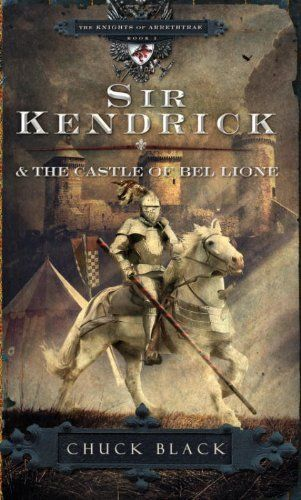 Book 1--Sir Kendrick and the Castle of Bel Lione (The Knights of Arrethtrae) by Chuck Black, http://www.amazon.com/dp/B004SOVBK2/ref=cm_sw_r_pi_dp_MsFjvb0ZQR0KK