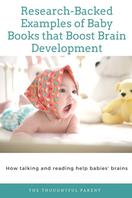 Classic Books For Babies That Boost Brain Development Parenting