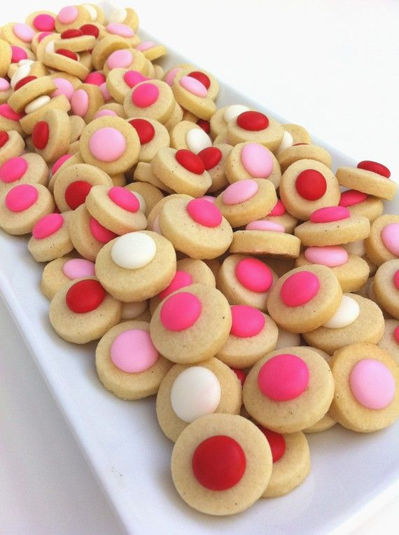 LOVE Confetti Cookies 1 pound by SunshineBakes on Etsy
